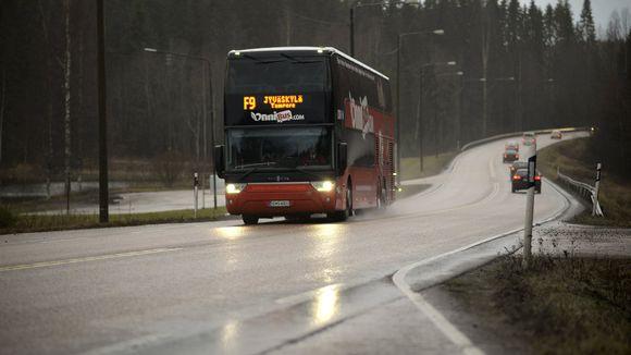 Onnibus Lakko