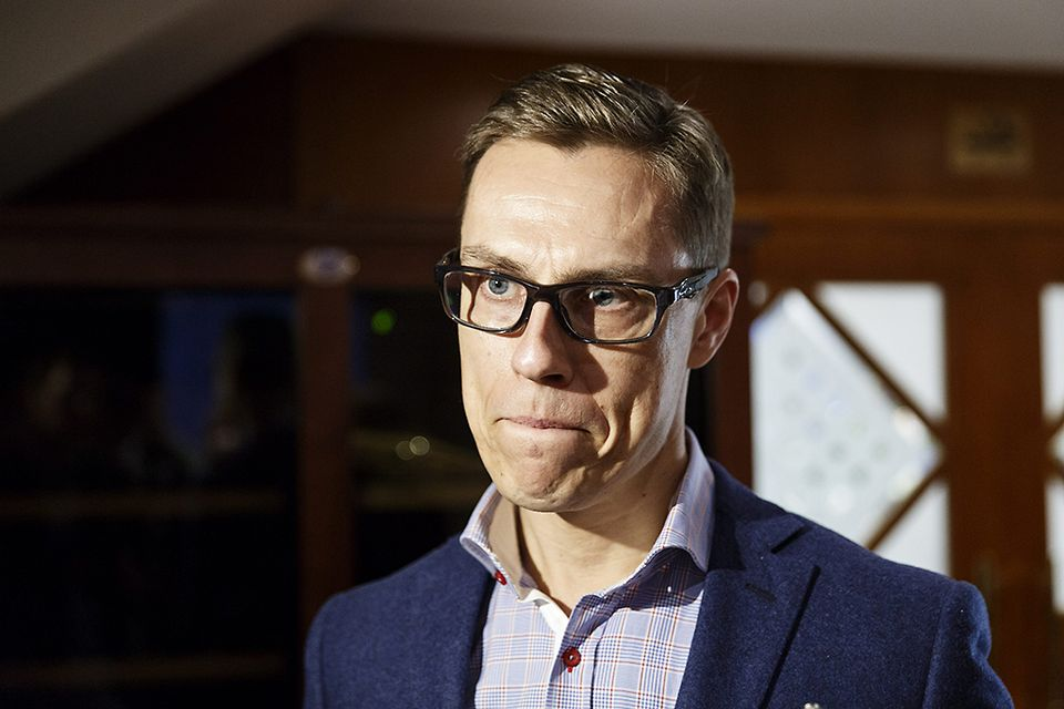 Finance Minister Stubb vows to plug Portugal tax loophole ...
