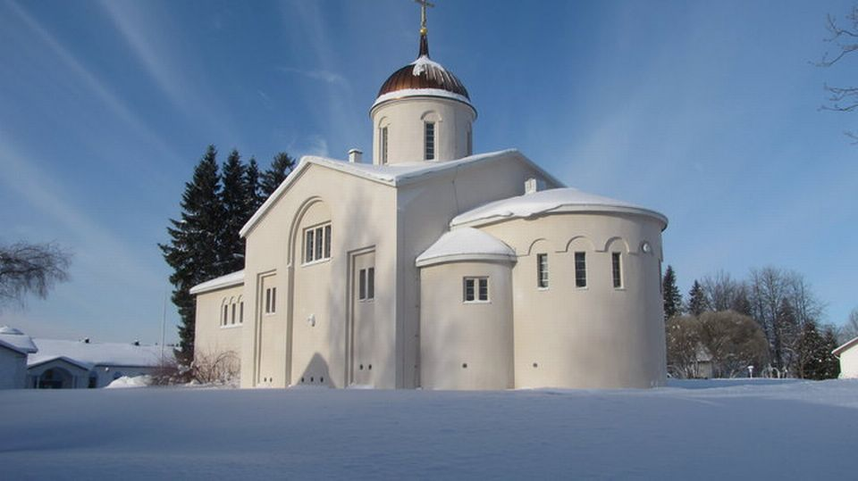 Risultati immagini per valamo monastery