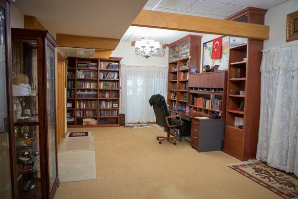 Gulens offices