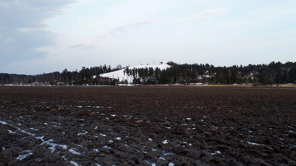 Peuramaa Ski, Kirkkonummi