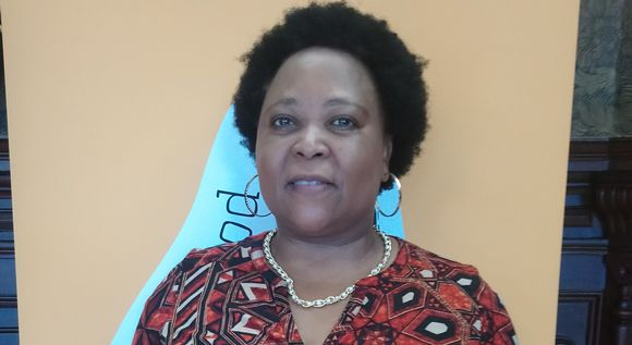 Dr. Faith Mkwesha