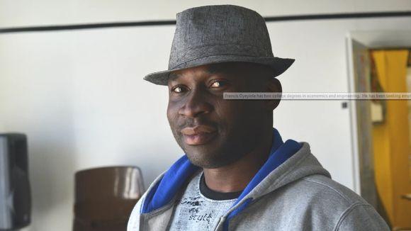 Francis Oyeyiola