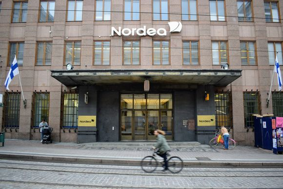 Nordea implicated in alleged money laundering scandal | Yle Uutiset | yle.fi