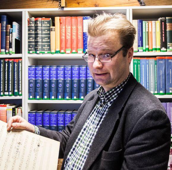 Marko Tikka