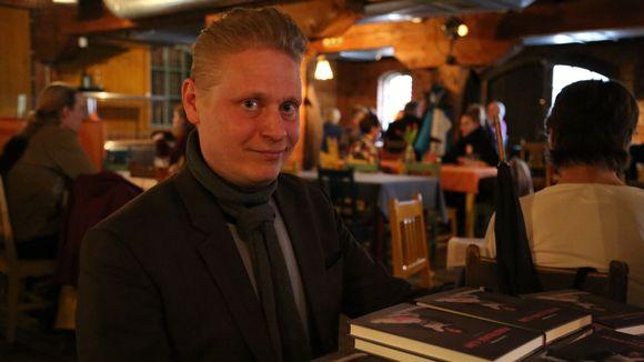 Tuomas Muraja.