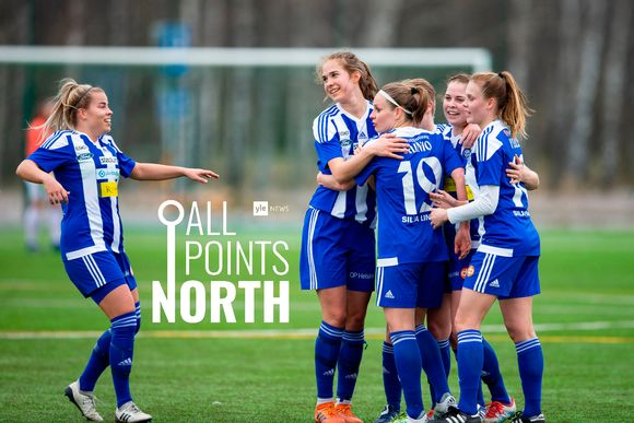 HJK Women's League APN