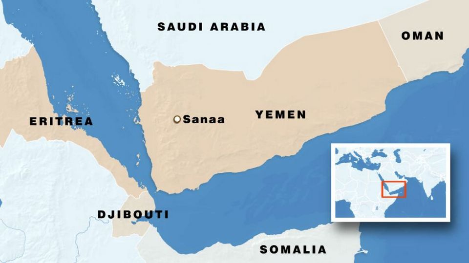 Two Finns Abducted In Yemen Yle Uutiset Yle Fi