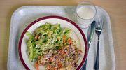 Wednesday school lunch