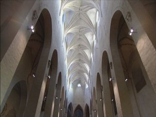 Turku's 700-year-old cathedral is a must-visit, according to city authorities