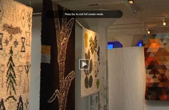 Video: Helsinki Design Week 2015