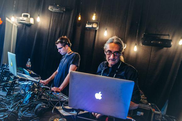 DJ Kevin Cole, KEXP