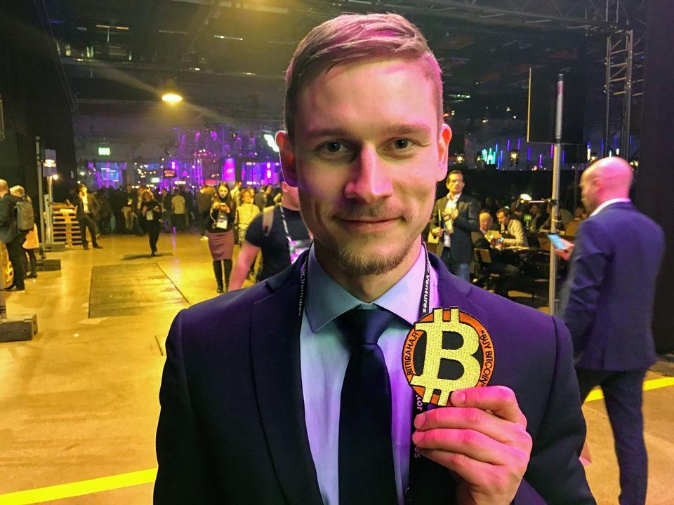 bitcoin manager