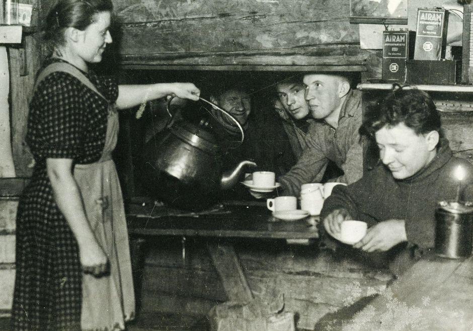 Финны выпивают в год более 10 кг кофе на человека