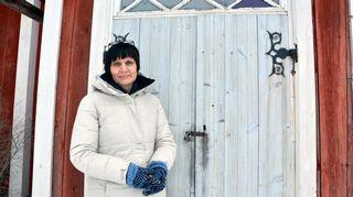 Anne Bergström Paraisten kotiseutumuseo