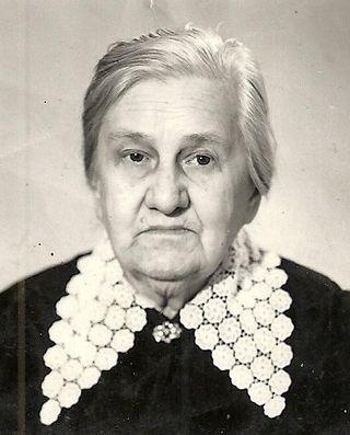 Юля-Малика, прабабушка