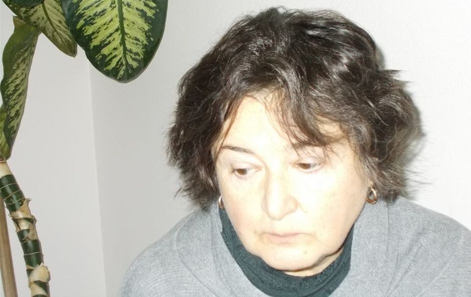 Ekaterina Protassova