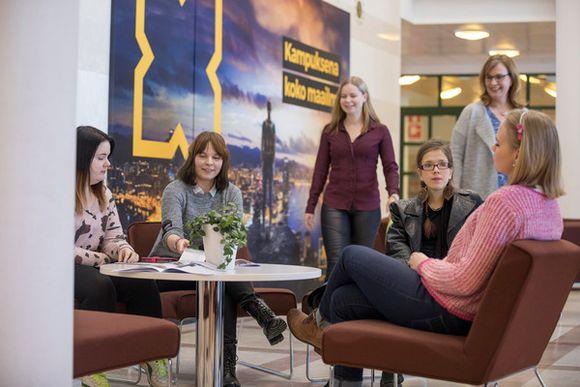 Русская неделя предлагает события, интересные как студентам и сотрудникам Института прикладных наук, так и жителям Юго-восточной Финляндии.
