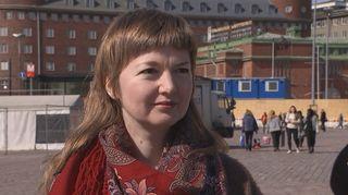 Polina Kopylova