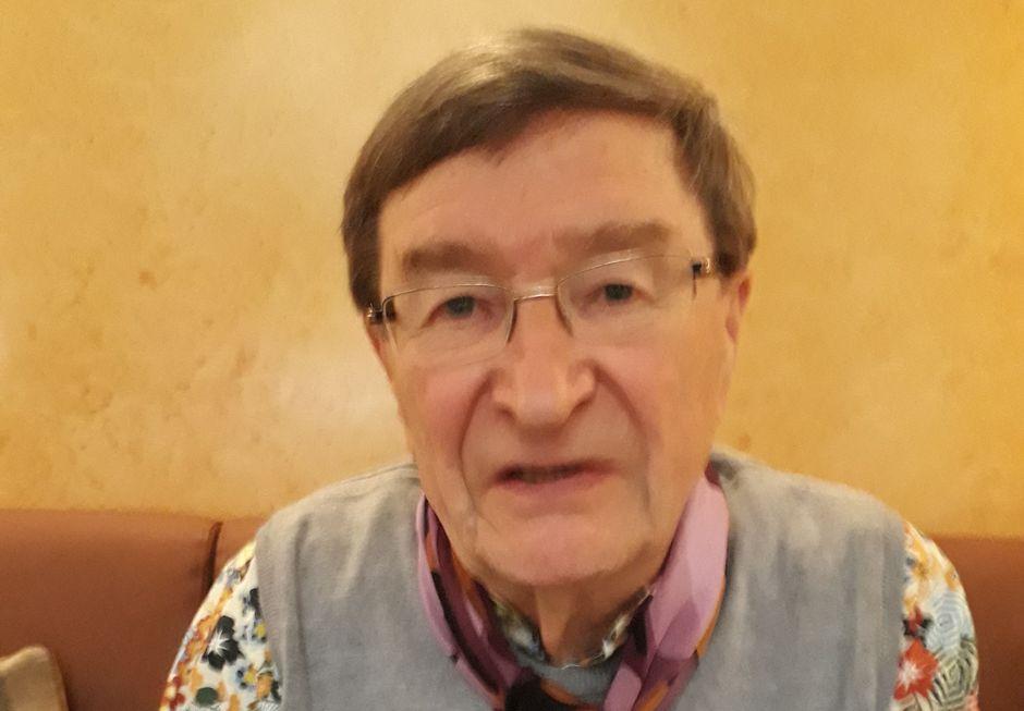 Martti Valkonen