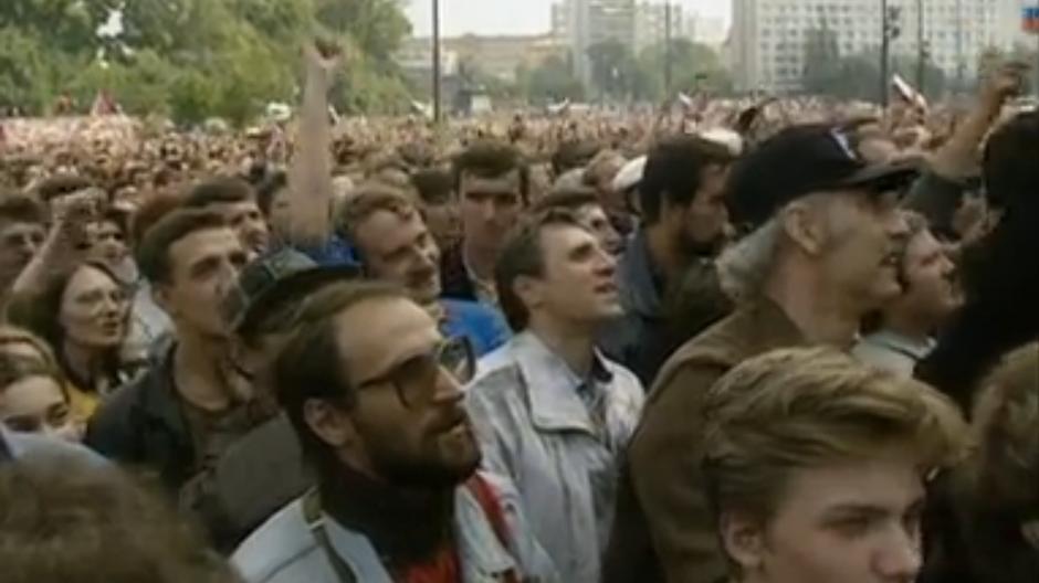 moskova 1991