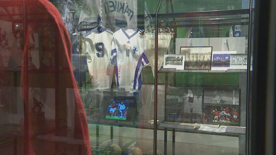Jalkapallomuseo