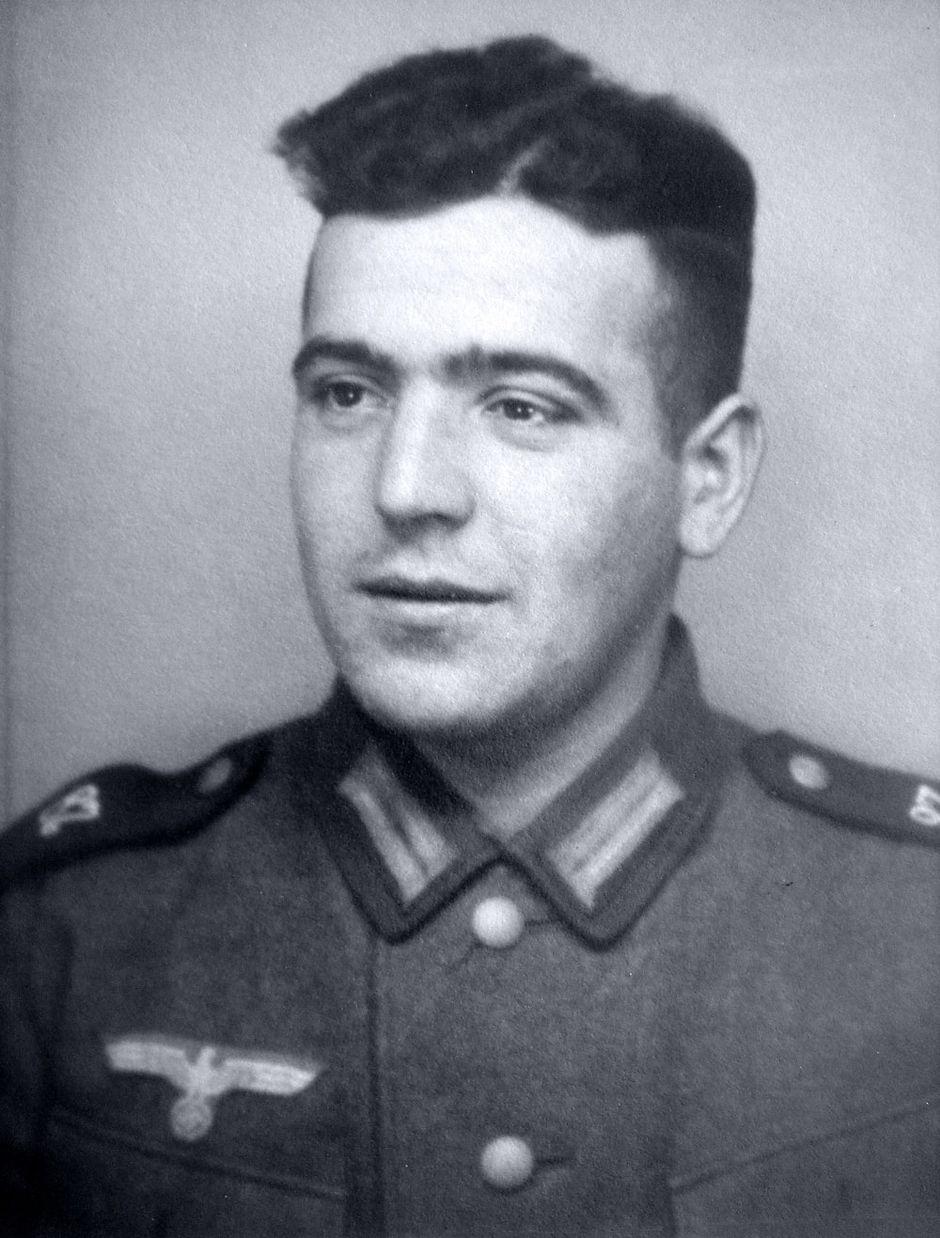 Karl Wilhelm muotokuva