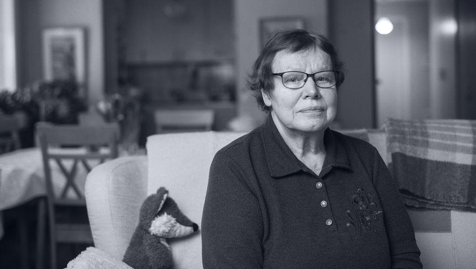 Helena Heiniö-Kemppainen