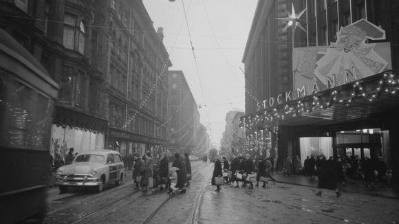 stockmann 1950-luku