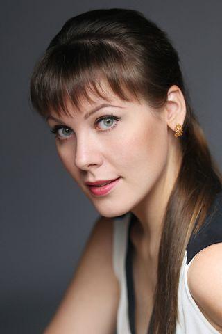 Elena Guseva sopraano Savonlinna
