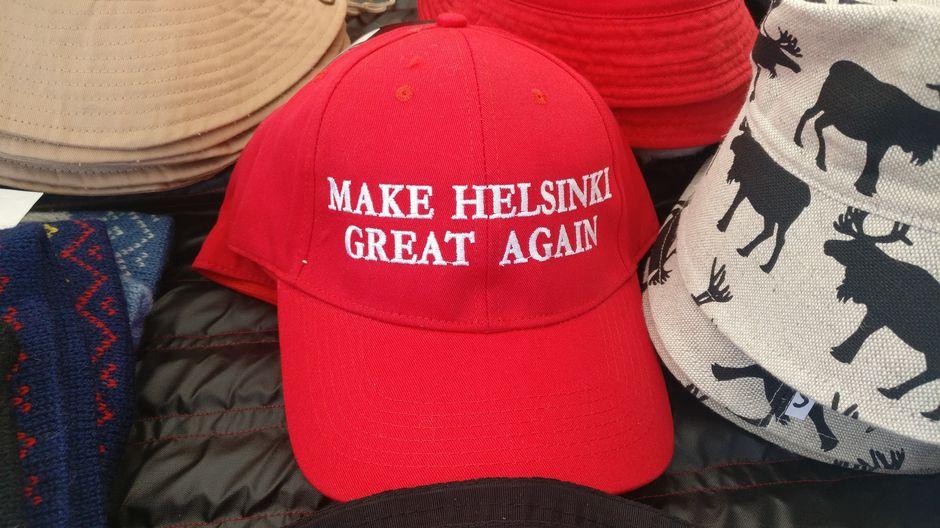 make helsinki great again