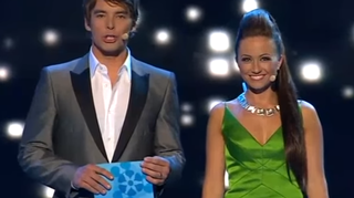 euroviisut 2007 finaali