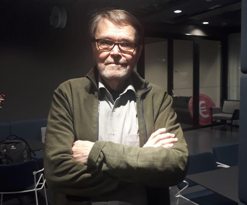 Reijo Nikkilä