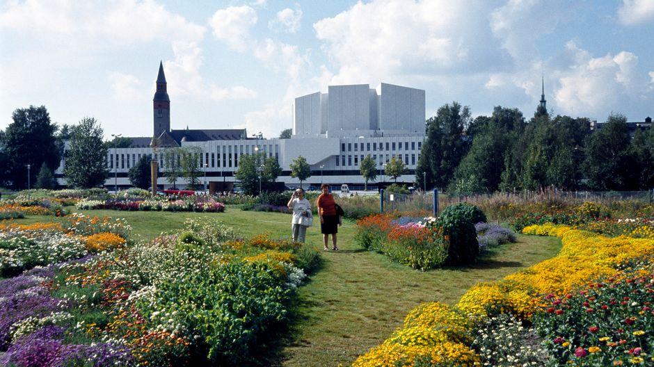 Тёёлё, 1980-е