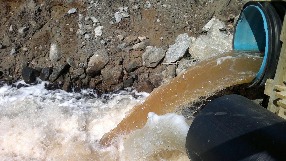 Kaivos ja ympäristö