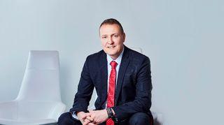 Finnair myyntipäällikkö Mikko Turtiainen