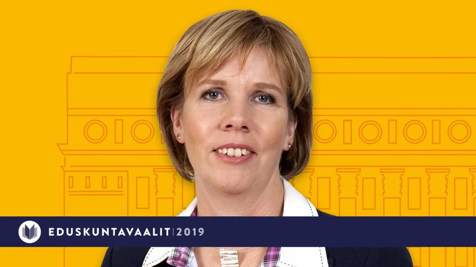 Видео: henriksson vaalitentti