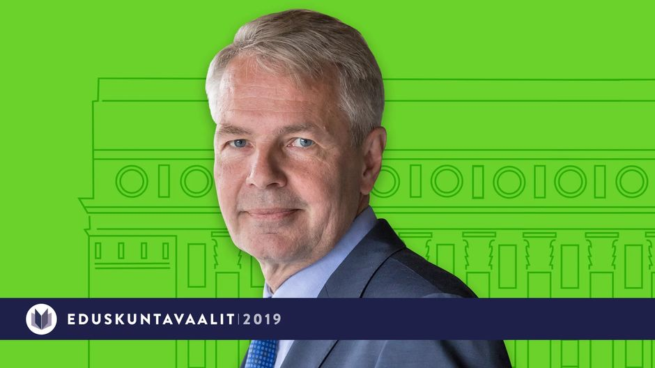 Видео: vihreat puheenjohtajatentti