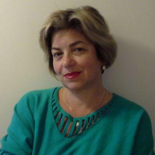 Tamara Tuuminen vaalitentti