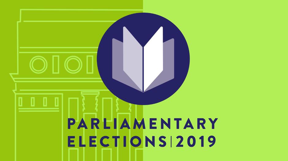 Видео: parlamentary elections yle news