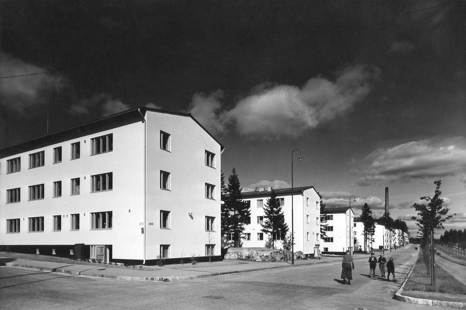 Olympiakylä