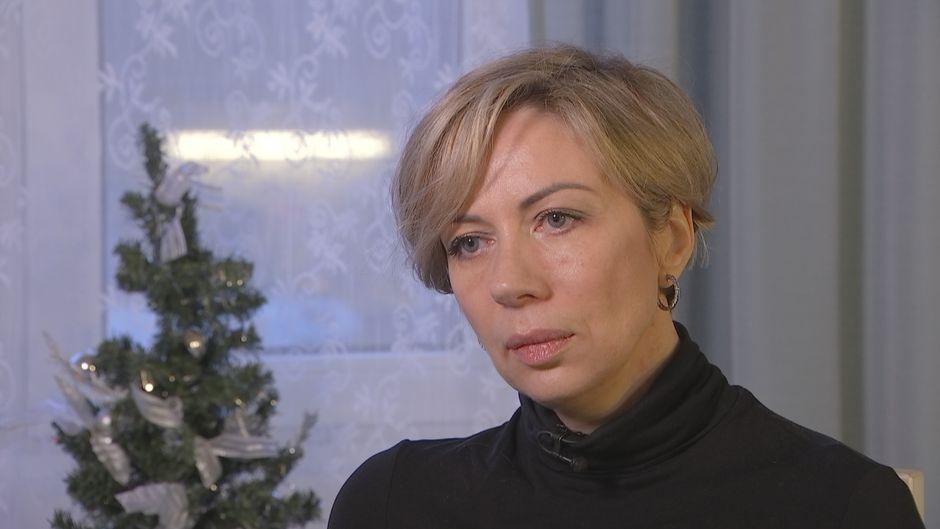 Алена Круглова