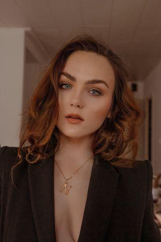 bloggaaja Natalia Nazarova