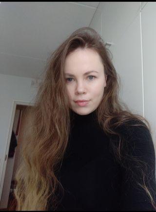 Alisa Bochkareva