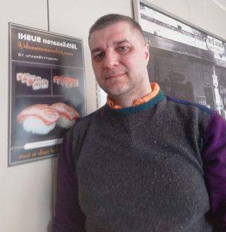 Sergei Närhi