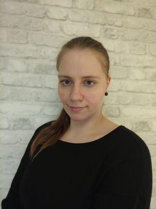 Natalia Russkih