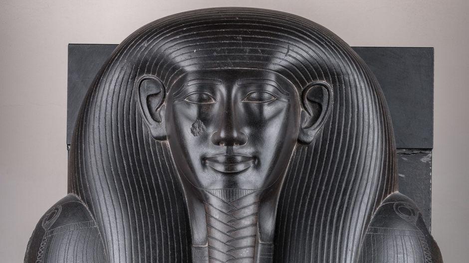 Саркофаг Museo Egizio