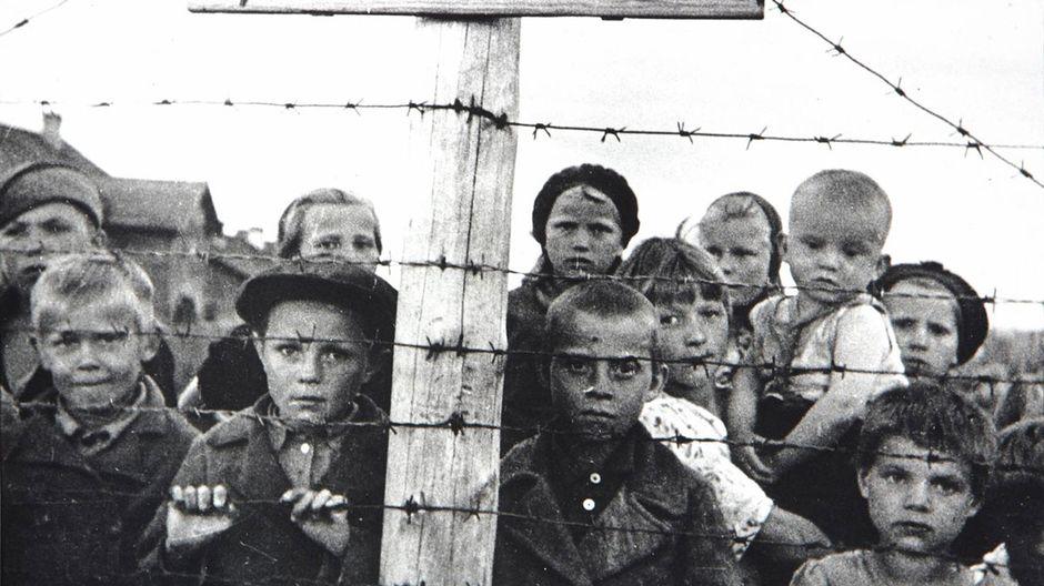 suomalaisten keskitysleiri petroskoi