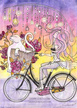 luchkova pyörä
