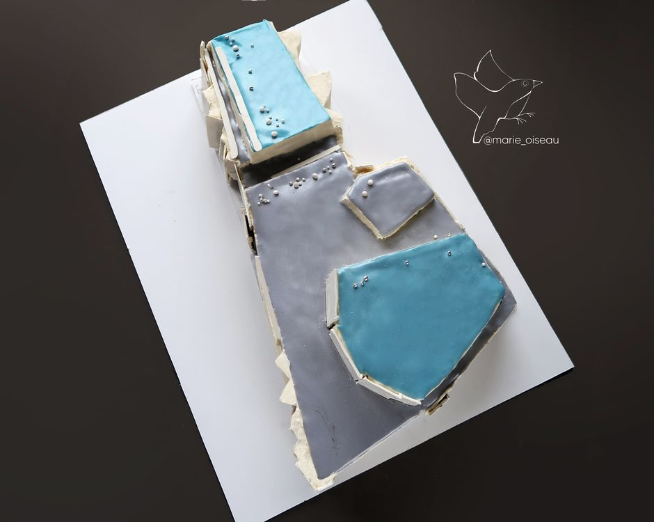 finlandia talo kakku 3